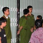 An ninh Xã hội - HN: Khống chế nhiều người, cố thủ trong nhà