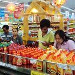 Thị trường - Tiêu dùng - Giá lương thực, thực phẩm giảm nhẹ