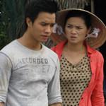 Ngôi sao điện ảnh - Diễm Châu mát tay trổ tài nuôi cá