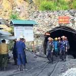 Tin tức trong ngày - Vụ sập lò than: Một công nhân đã tử nạn