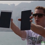 Màn hình iPad Mini  chất  hơn Nexus 7
