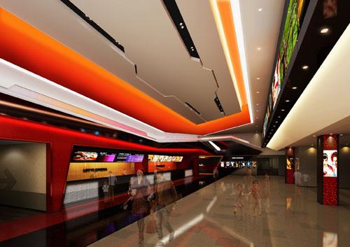 Lotte Cinema Hà Đông: Thiên đường điện ảnh - 1
