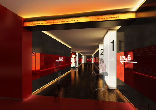 Lotte Cinema Hà Đông: Thiên đường điện ảnh - 2