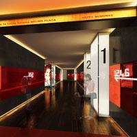 Lotte Cinema Hà Đông: Thiên đường điện ảnh