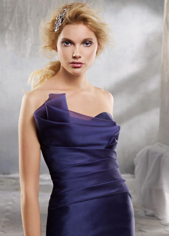 Váy phù dâu lãng mạn và yêu kiều - 2