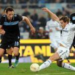 Bóng đá - Lazio - Tottenham: Giành vé sớm