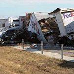 Tin tức trong ngày - Mỹ: 100 ôtô đâm liên hoàn trên đường cao tốc