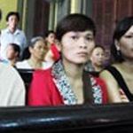 An ninh Xã hội - Nỗi niềm người vợ có chồng trăng hoa bị án tử