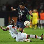 Bóng đá - V14 Ligue 1: Ibra, Lavezzi thử thách Troyes