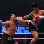 Thể thao - Muay Thai và những đòn knock-out độc