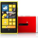 Thời trang Hi-tech - Lumia 920 và Lumia 820 sắp về Việt Nam