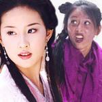 Hậu trường phim - Tân Thiên long bát bộ gây tranh cãi