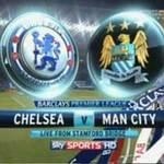 """Bóng đá - Chelsea – Man City: Tử địa chờ """"nhà vua"""""""