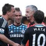 """Bóng đá - Chelsea gặp lại """"hung thần"""""""