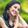 Nhan sắc tuyệt trần của hoa hậu Thái Lan