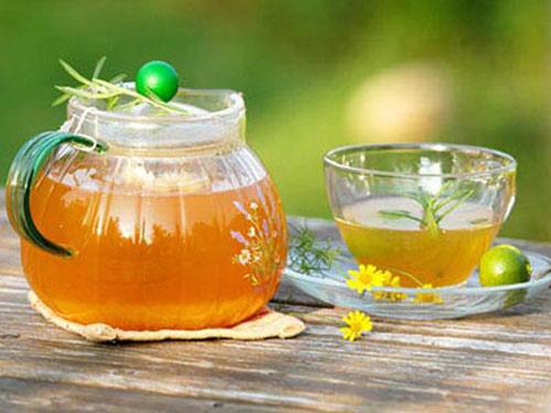 Cách giải độc và chữa táo bón hiệu quả - 1