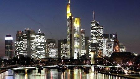 Những thành phố xa xỉ nhất hành tinh - 2