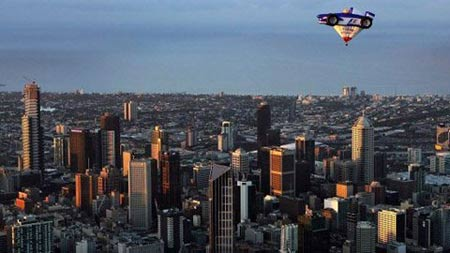 Những thành phố xa xỉ nhất hành tinh - 4