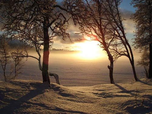 Scandinavia – vùng đất thần tiên của Châu Âu - 1