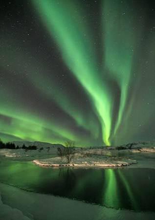 Scandinavia – vùng đất thần tiên của Châu Âu - 2