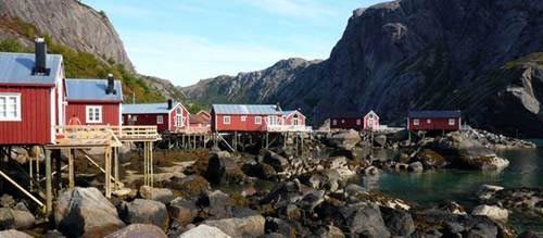 Scandinavia – vùng đất thần tiên của Châu Âu - 9