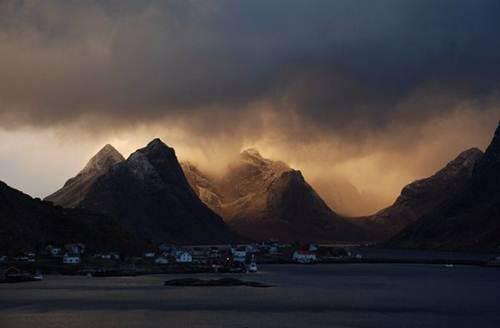 Scandinavia – vùng đất thần tiên của Châu Âu - 10