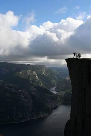 Scandinavia – vùng đất thần tiên của Châu Âu - 12