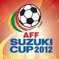 Kết quả thi đấu BÓNG ĐÁ AFF CUP 2012