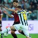 Bóng đá - Milan – Juve: Tinh thần Champions League