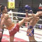 Thể thao - Muay Thai và những đòn knock-out độc P2