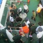 Tin tức trong ngày - Cảnh sát biển bắt sống hải tặc thế nào?