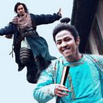 """Phim - Đoàn Dự """"chạm trán"""" Kiều Phong"""