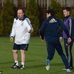 """Bóng đá - Vừa ngồi ghế, Benitez """"dọa"""" công thần"""