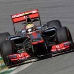 Thể thao - Đua thử Brazilian GP: Khó lường
