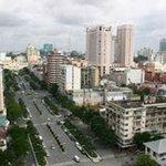 Tài chính - Bất động sản - Bất động sản TPHCM hút khách ngoại
