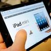 Samsung bắt đầu kiện iPad Mini
