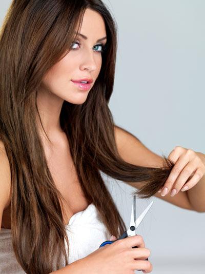 Đối phó với nỗi lo tóc rụng - 1