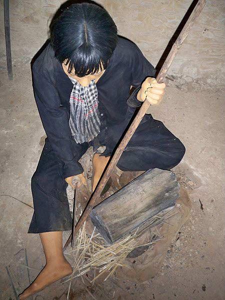 Các địa đạo nổi tiếng của Việt Nam - 3
