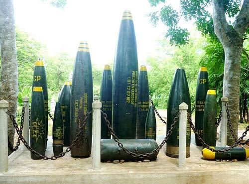 Các địa đạo nổi tiếng của Việt Nam - 7
