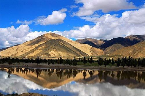 3 điểm du lịch hoang dã nhất hành tinh - 1