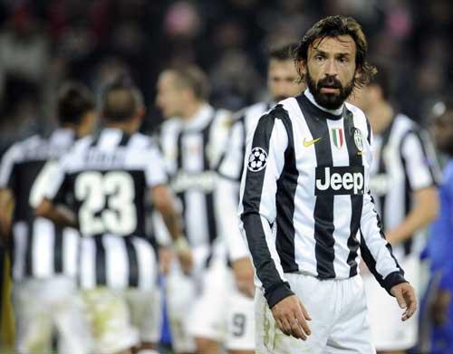 Milan – Juventus: Nhiệm vụ bất khả thi - 2