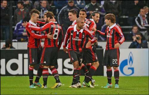 Milan – Juventus: Nhiệm vụ bất khả thi - 1