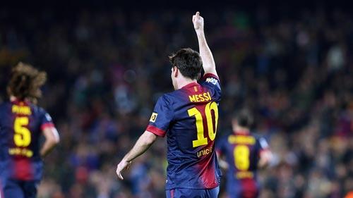 Levante – Barca: Công cường đấu thủ chắc - 2
