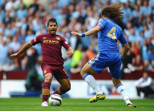 Chelsea – Man City: Sinh lộ hay tử lộ? - 2