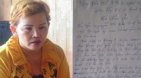 9 thôn nữ bị ép bán dâm ở bờ vuông tôm - 1