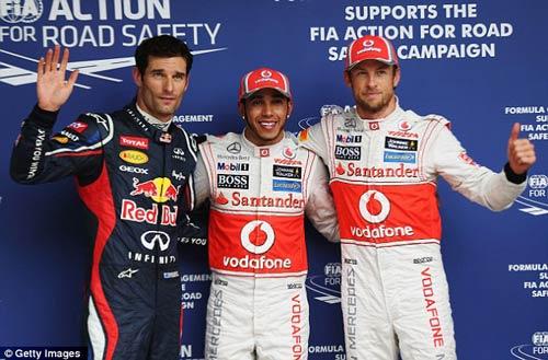 F1- Brazilian GP: Hồi kết cho kẻ phá bĩnh và chức vô địch - 1