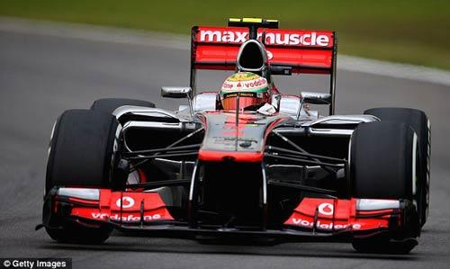 F1- Brazilian GP: Hồi kết cho kẻ phá bĩnh và chức vô địch - 2