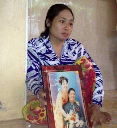 Cô dâu Hàn tự tử: Liên tục bị bạo hành - 2