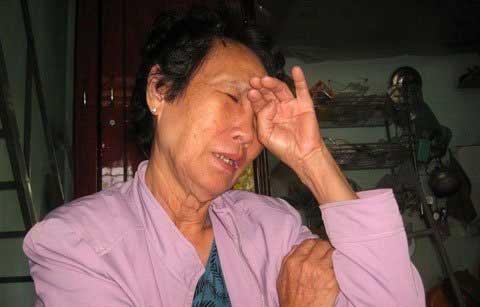 Cô dâu Hàn tự tử: Liên tục bị bạo hành - 3