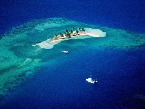 8 hòn đảo tuyệt nhất cho mùa đông - 2